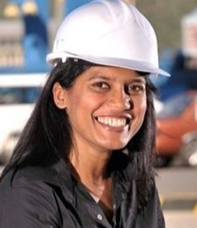 Prithy Madhoo, MBA